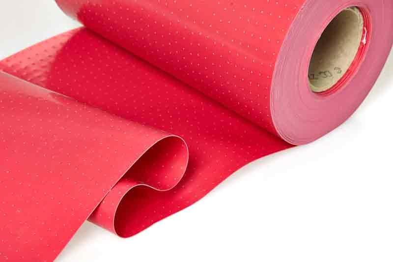 LDPE, HDPE, EVA foils and sheets -