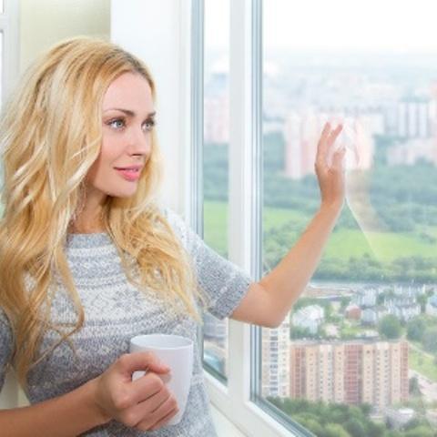Window PVC -