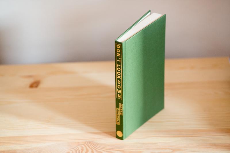 hardcover book – autobiography - Hardcover book Novel books