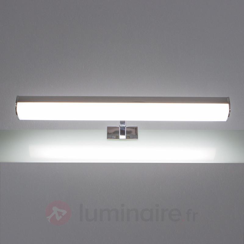 Applique pour miroir LED Ruth IP44 - Appliques LED