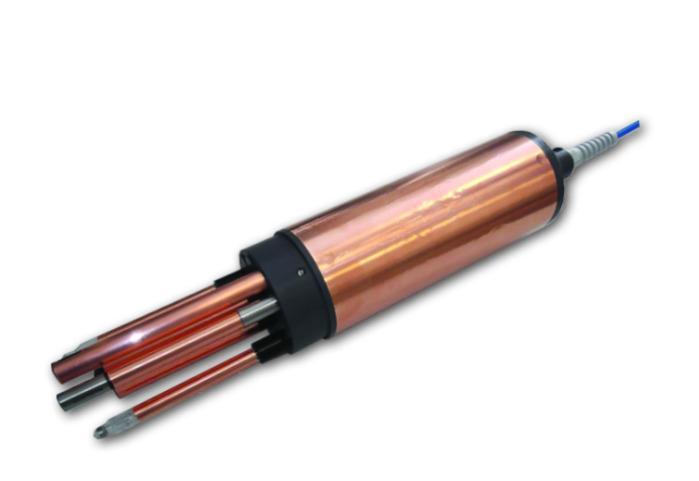 Sensor multiparamétrico MPS-K16 / Qualilog16 -
