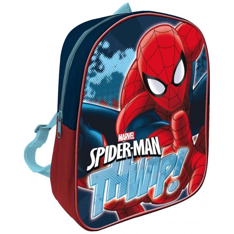 6x Sacs à dos Spiderman 28 cm - Sac et Sac à dos