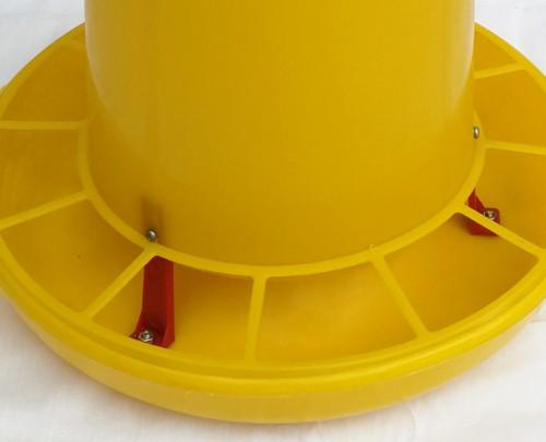 Chicken,duck,goose,dove,Quail feeding Barrel/trough - chicken feeders;Chicken Feeder Barrel;poultry feeder