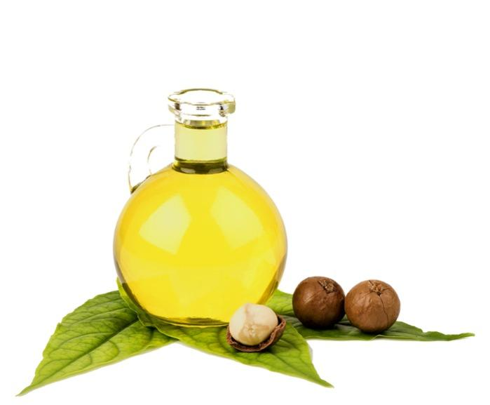 organic macadamia oil - directly from the producer