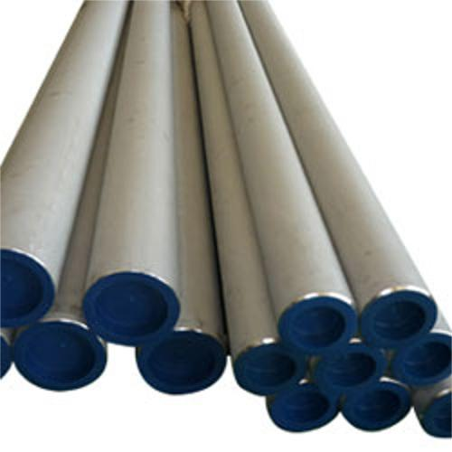 Stainless Steel Pipes and Tubes - Stainless Steel Seamless Pipes