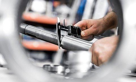 Engineering - Rotating Equipment Service