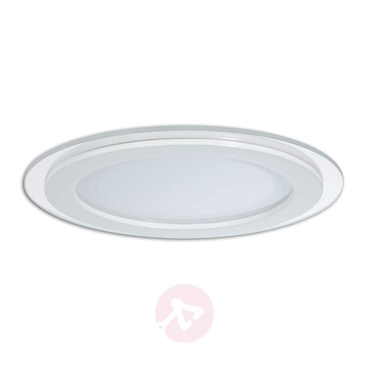 Premium Line DecoDot LED recessed lights, set of 2 - Recessed Spotlights