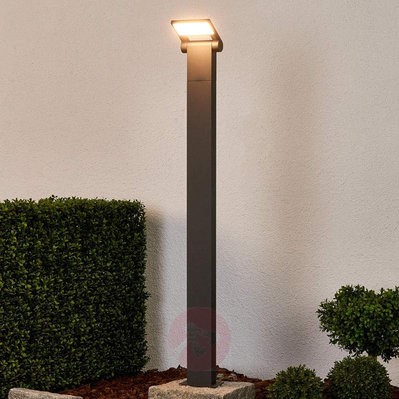 Modern LED path light Marius - Path and Bollard Lights