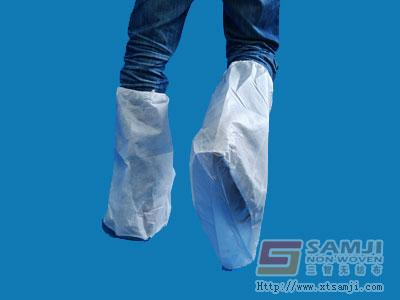 PVC Sole Boot cover - SB-0021