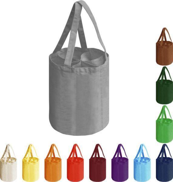 Farbe voll gedruckte Damen Handtasche