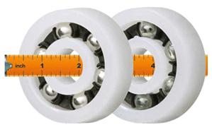 xiros® B180 inch dimensions - null