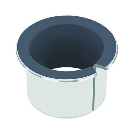 Metal-Polymer Anti-Friction Plain Bearings - DP10