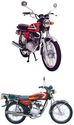 Vehicles Two-Wheels Vehicles
