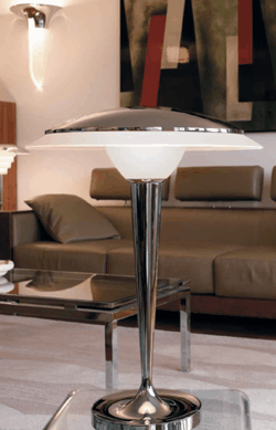 table lamps - Model 514