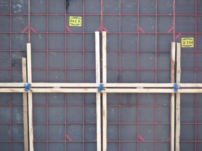 PSK-MSK formwork system - Modular light steel panel formwork