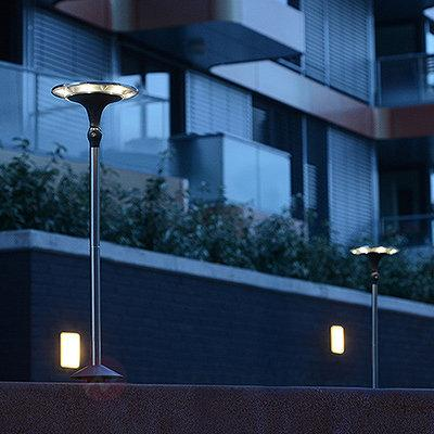Kiwa - borne lumineuse LED pour Sun'Connec - null