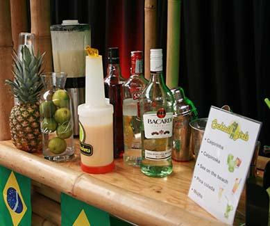 Cocktailworkshop - Cocktails leren maken op locatie