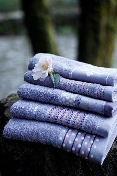 Toalhas - Toalhas de banho