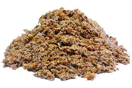 Сырая пивная дробина - Белковая кормовая добавка