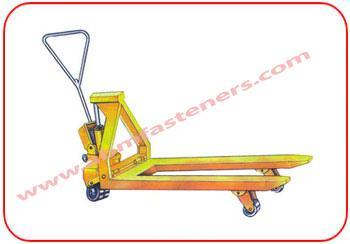 Hydraulic Pallet Truck - Pallet Truck