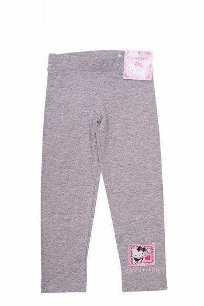 Legginsy Model 17645 Grey - null