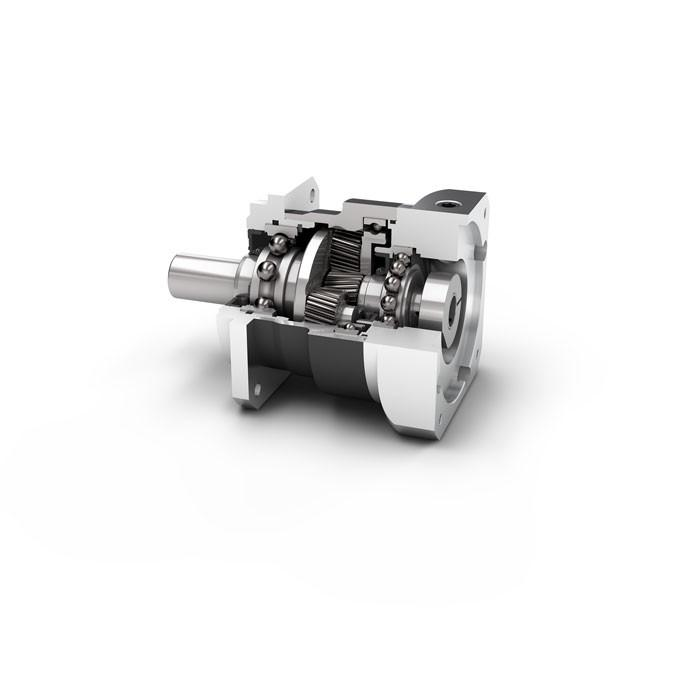PSBN - Reductor planetario de precisión - IP65
