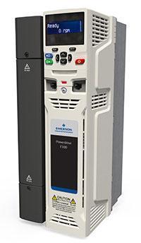 Powerdrive  - F300 200 V / 400 V / 575 V / 690 V