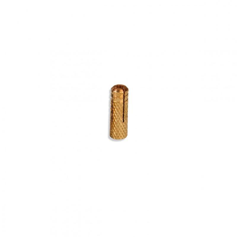 Cheville laiton - null