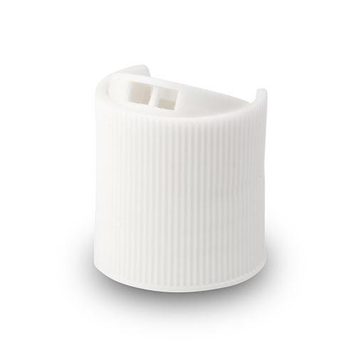 DISC TOP CAPS - plastic closures & caps