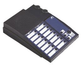 PC 2010 AX - Interphonie professionnelle (PC - Pupitre d'interphonie à 10 directions avec appel général