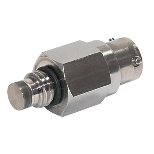 Miniature pressure transducer - 81530 - Relative pressure transducer,  flush mounted diaphragm, analog, stainless steel