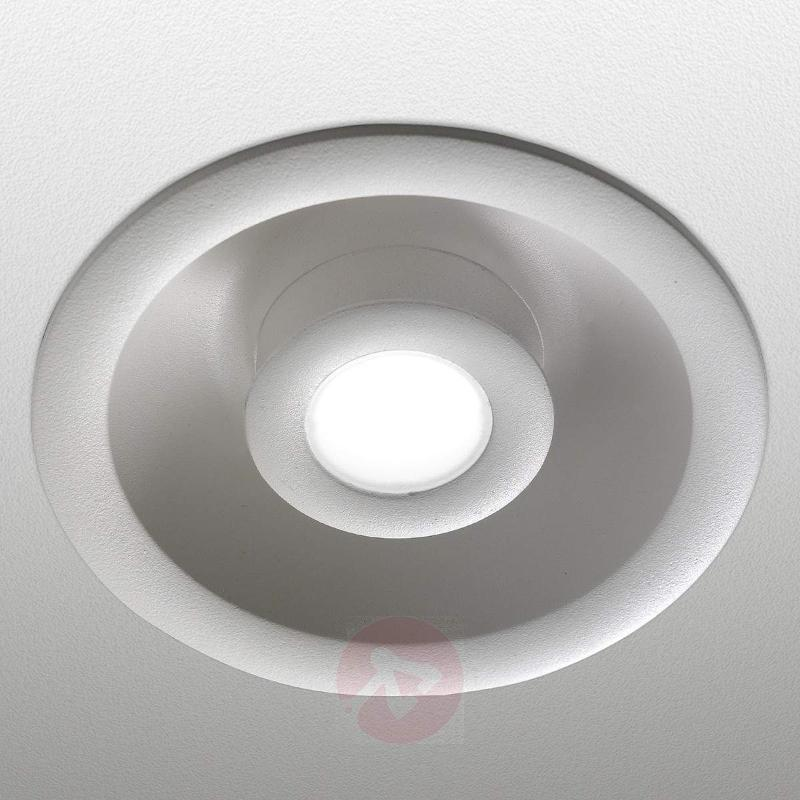 LED recessed ceiling light Eclipse - Ceiling Lights