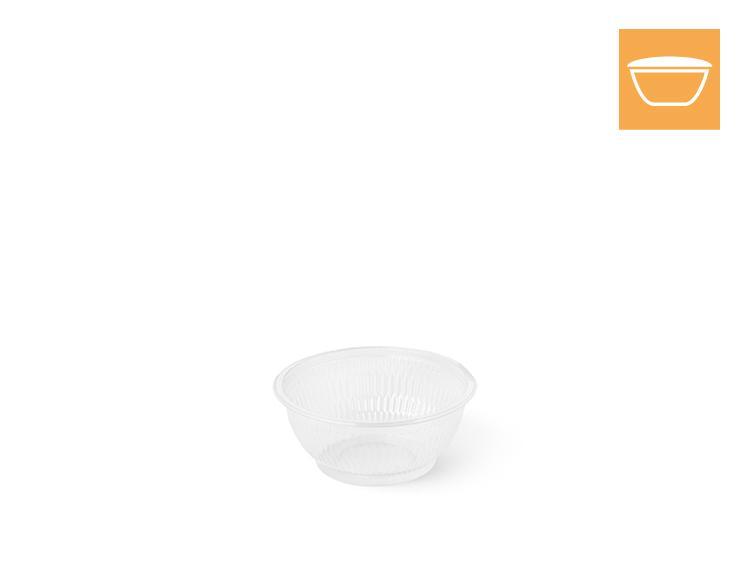 Salad bowl 1000 ccm - Salad boxes