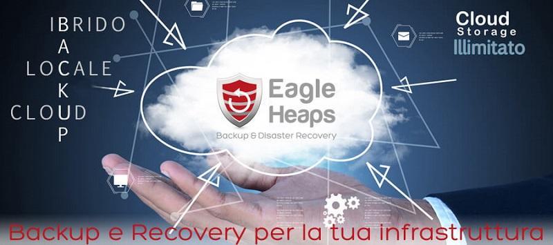 EagleHeaps
