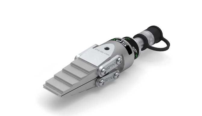 FLS15 & FLS15-ST: Lightweight Flange Spreaders - Tools