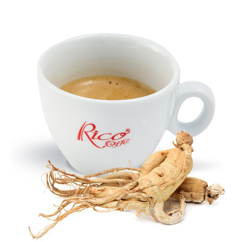 Caffè Al Ginseng - null
