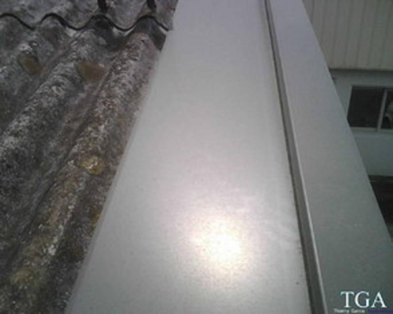 Contrat de maintenance toiture industrielle