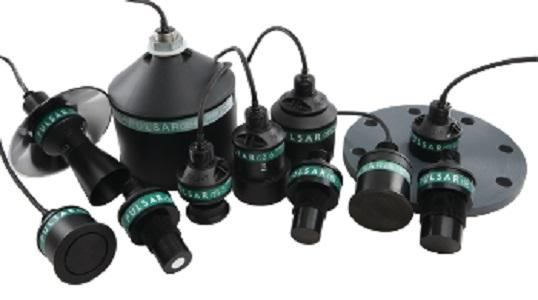 Ультразвуковые датчики серии dB - Бесконтактные ультразвуковые датчики от 0 мм до 50 м