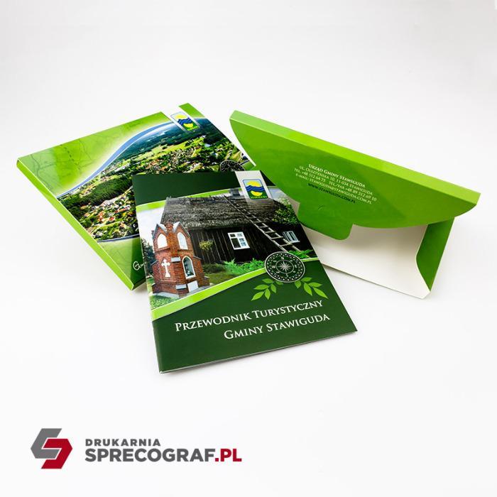 Cartelle aziendali  - cartelle pubblicitarie, cartelle plastificate, cartelle in cartone