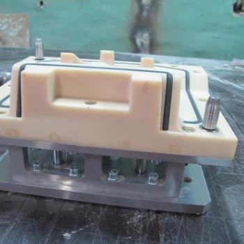 Модельная оснастка для литейного производства -