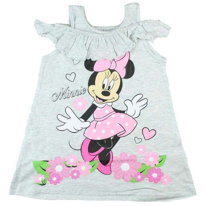 Revendedor Europa Vestido Disney Minnie - Vestido