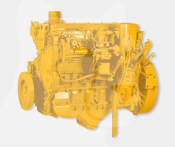 Moteur New Holland - null