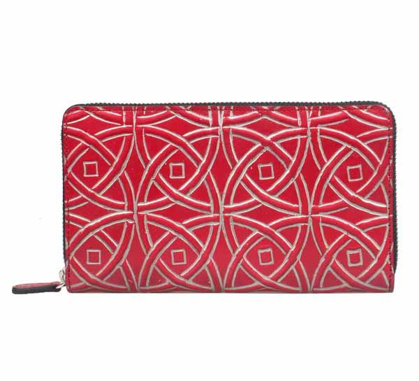 Women wallet bilfold