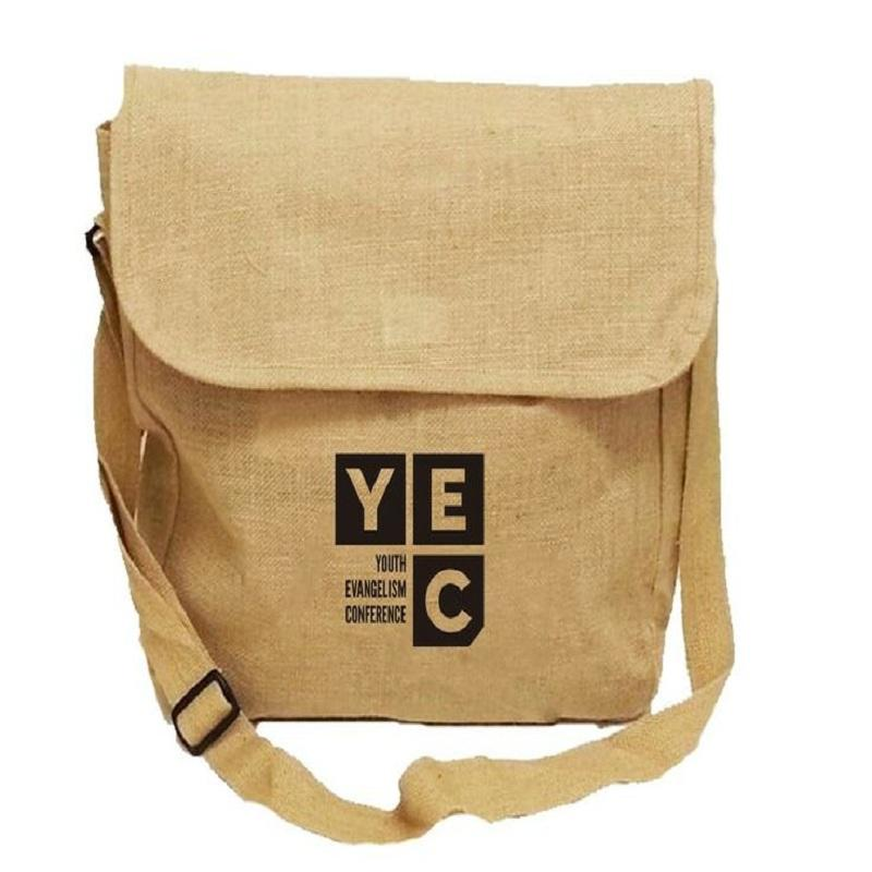 Manufacturer & Exporter of Jute Conference Bags - Manufacturer & Exporter of Jute Conference Bags