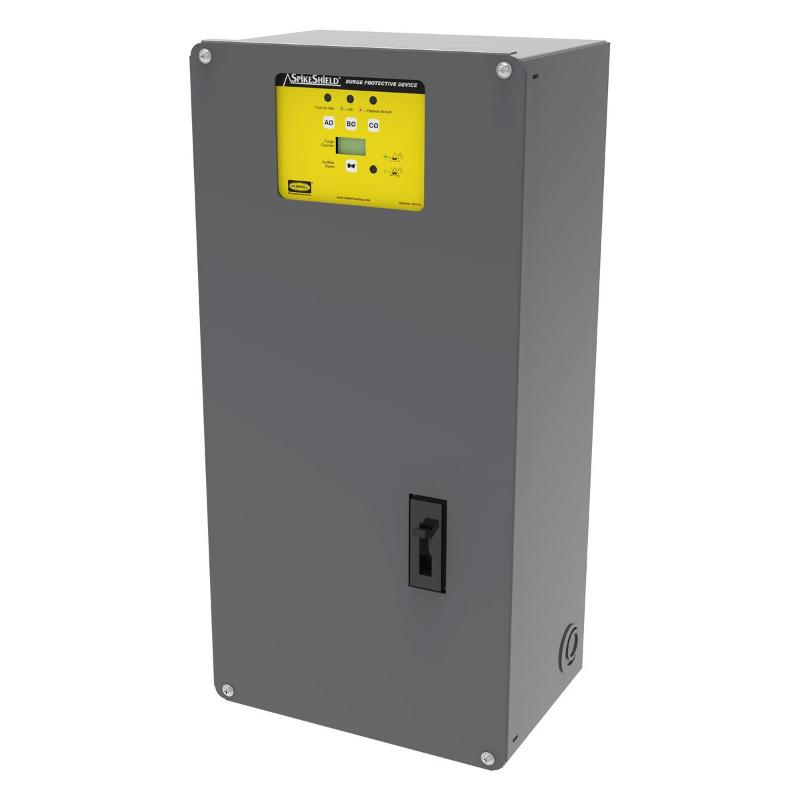 Power Quality & Conversion - Service/Branch Panels - HBL10P320DB
