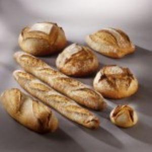 Pain nature BIO - Des pains élaborés à partir de farines T65 à T110