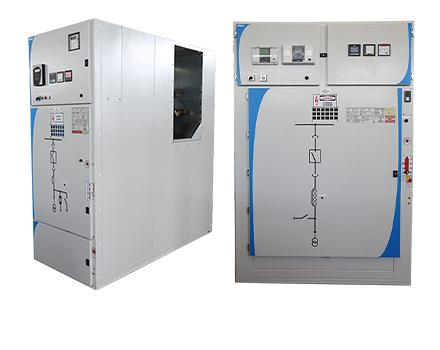 Metal Clad Switchgear(Cell)