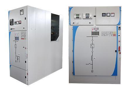 Metal Clad Switchgear(Cell) - Medium voltage switchgear systems