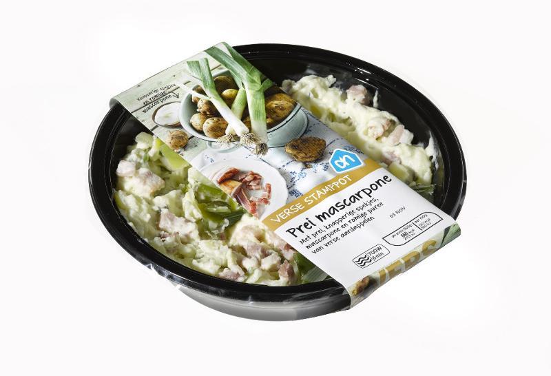 Salads Banding - null