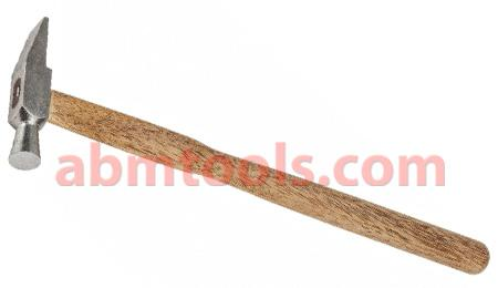 Swiss Hammers - You can also use it to flatten tiny objects and other mixed media projects.